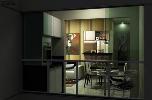 apartamento - ap01112 - 2919712