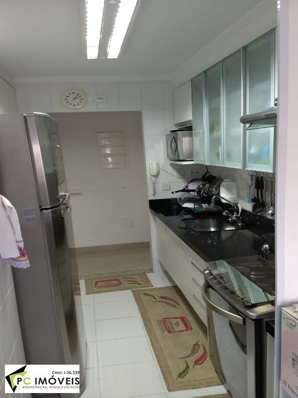apartamento - ap01152 - 34631313
