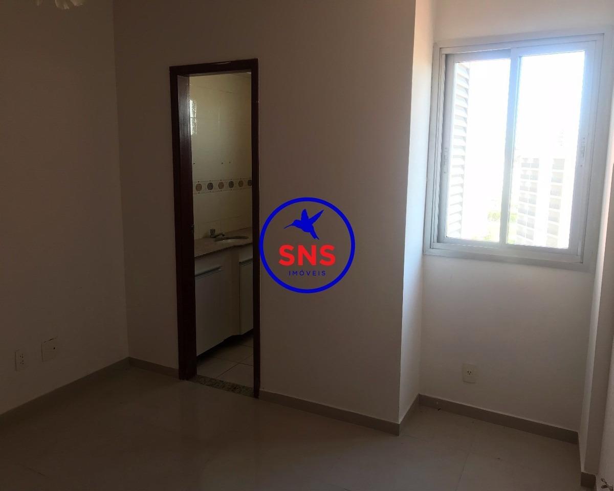 apartamento - ap01155 - 4463786