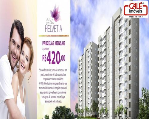 apartamento - ap01166 - 4355063