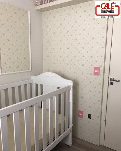 apartamento - ap01168 - 4372801