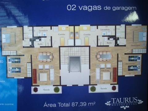 apartamento - ap01170 - 4395600