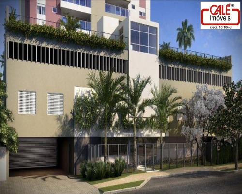 apartamento - ap01177 - 4455281