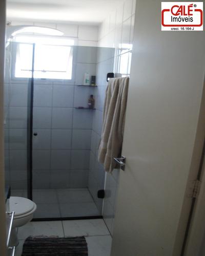 apartamento - ap01181 - 4463723