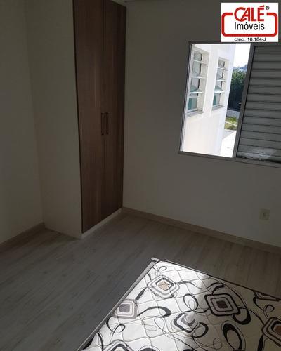 apartamento - ap01189 - 4698717