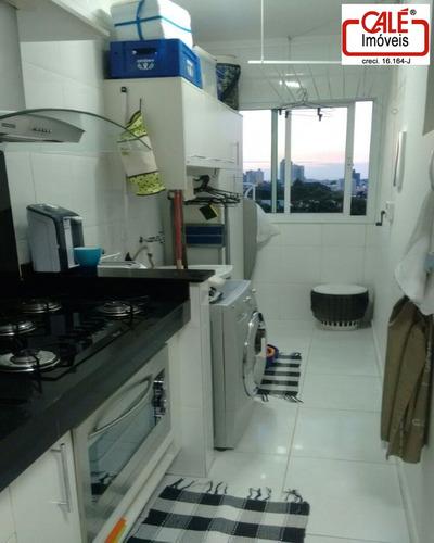 apartamento - ap01192 - 4713082