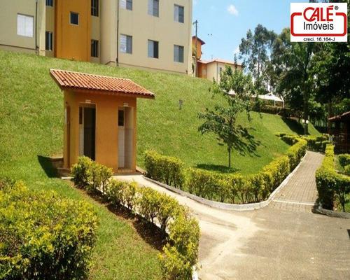 apartamento - ap01203 - 4848842