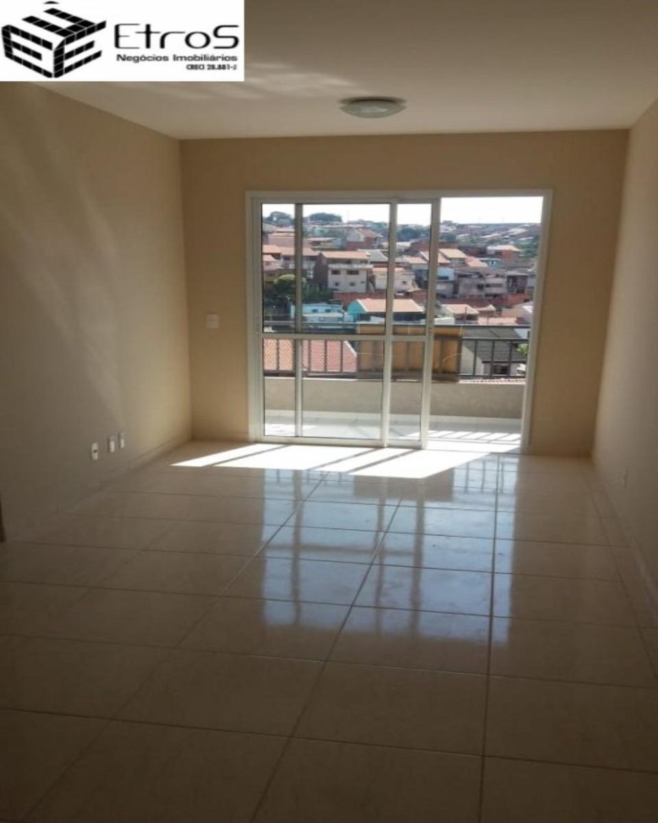apartamento - ap0121 - 34241682