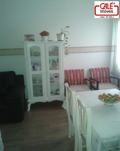 apartamento - ap01215 - 31953559
