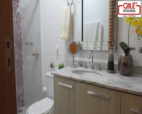 apartamento - ap01220 - 32006460