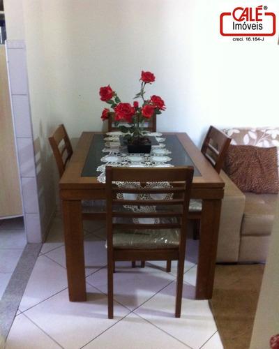 apartamento - ap01231 - 32091215