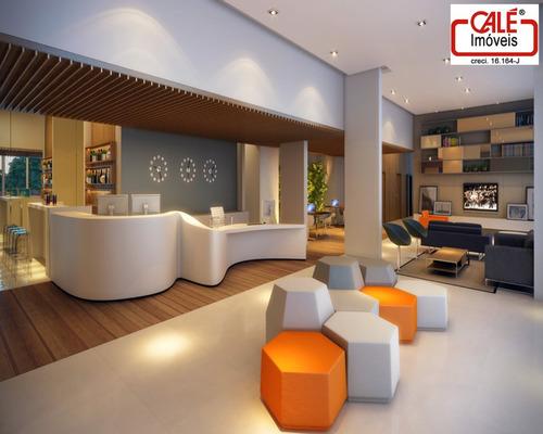 apartamento - ap01234 - 32100142