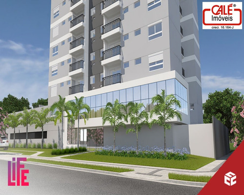 apartamento - ap01235 - 32100289