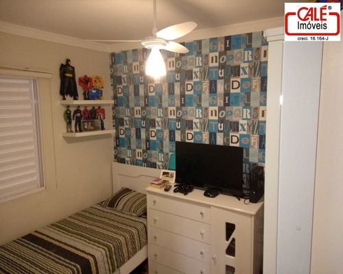 apartamento - ap01278 - 32815160