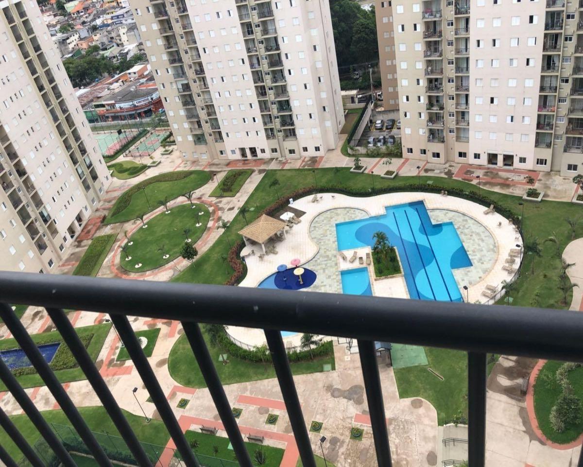 apartamento - ap01284 - 68025058