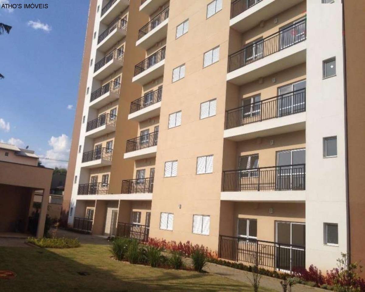 apartamento - ap01299 - 32558329