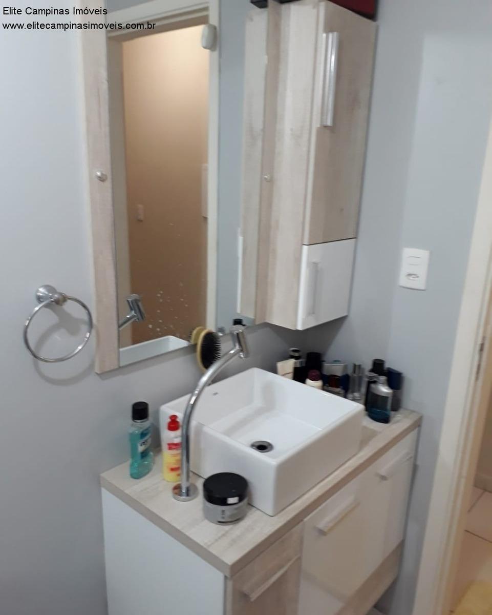 apartamento - ap01319 - 33492416