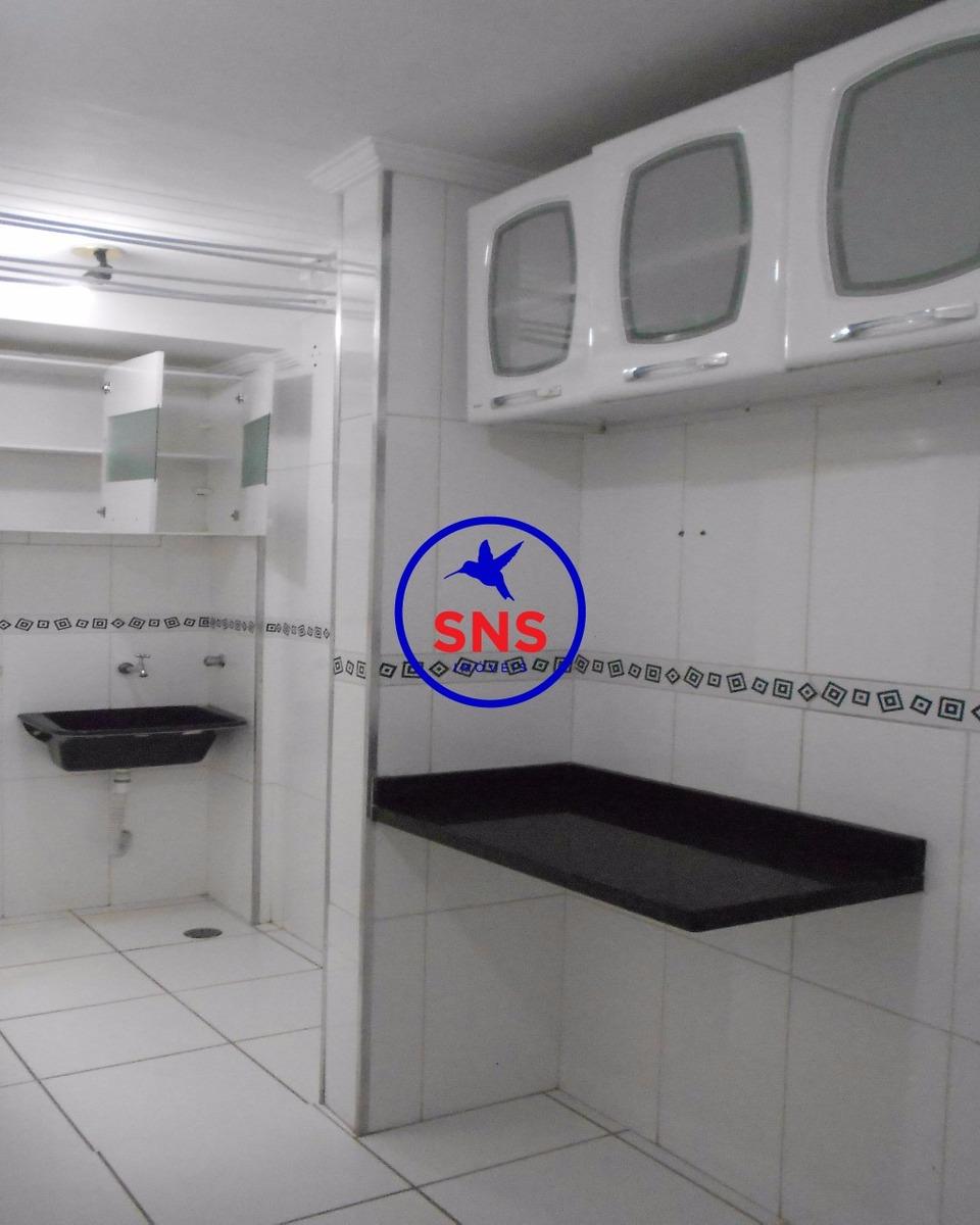 apartamento - ap01324 - 4720589