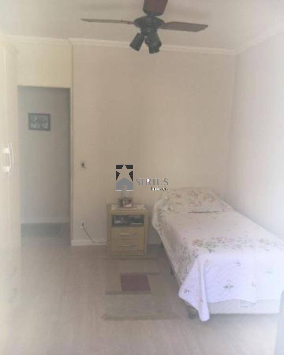 apartamento - ap01356 - 32157662