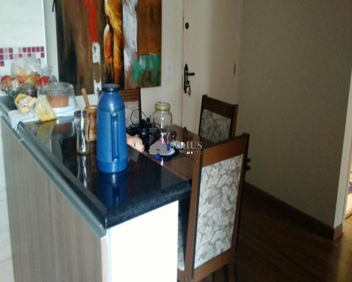 apartamento - ap01382 - 32286893