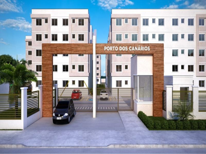 apartamento - ap01507 - 34077250