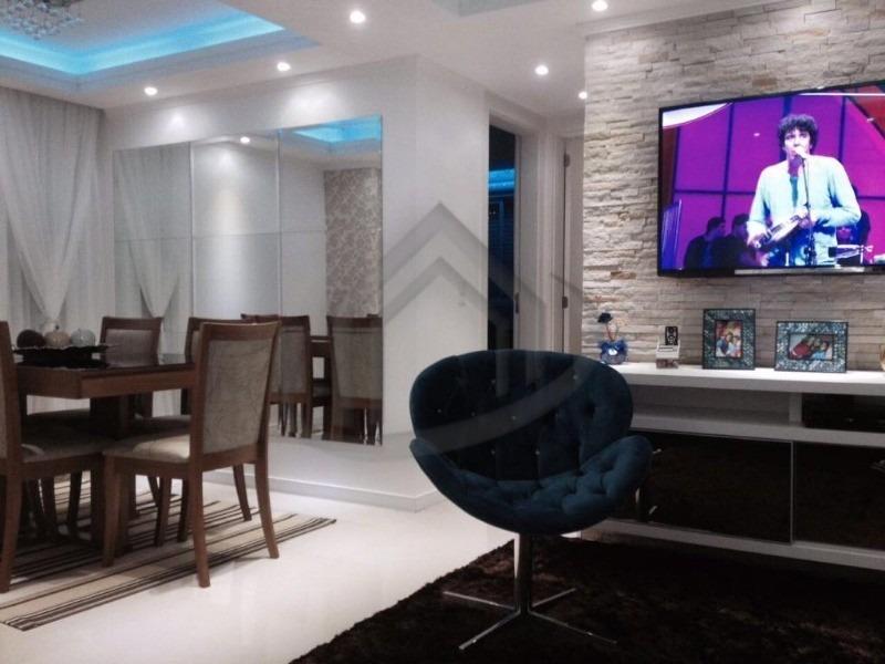 apartamento - ap01637 - 34611405