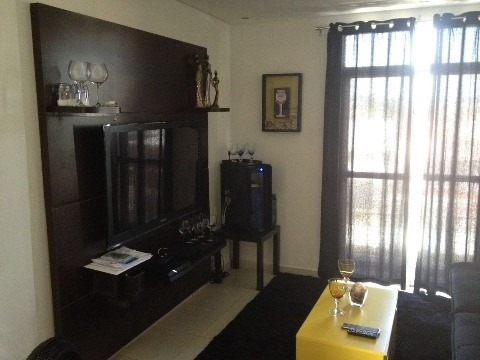 apartamento - ap01660 - 3151830