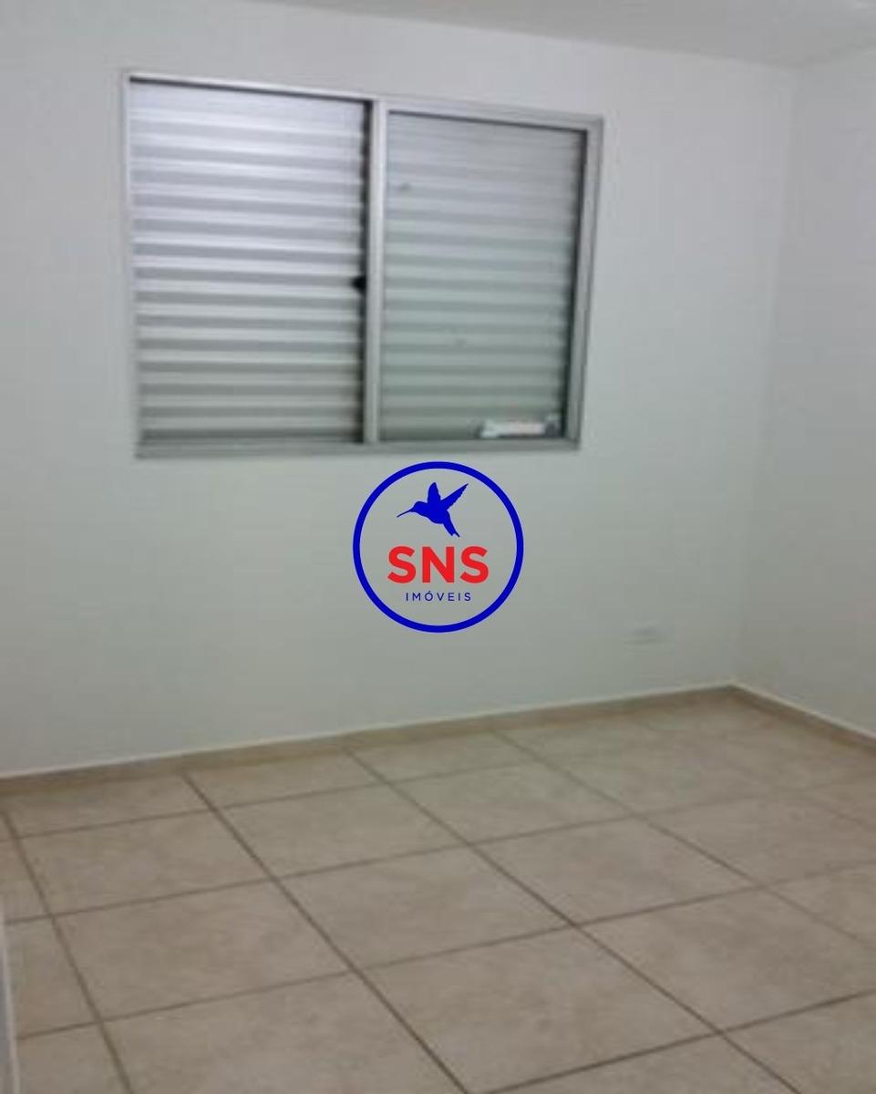 apartamento - ap01760 - 32987562