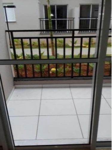 apartamento - ap01762 - 4951827