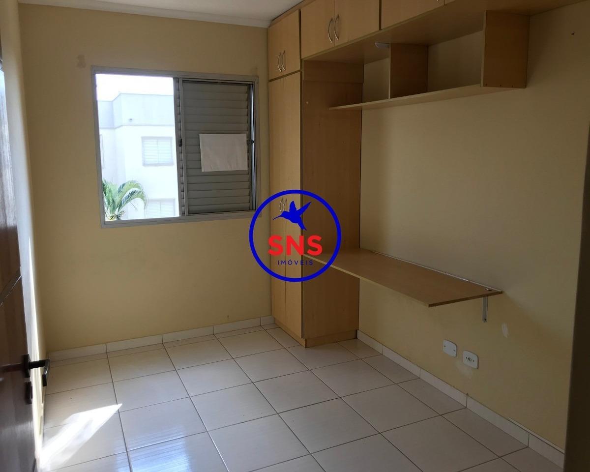 apartamento - ap01816 - 33127368