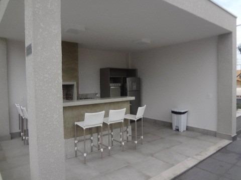 apartamento - ap01818 - 33624889