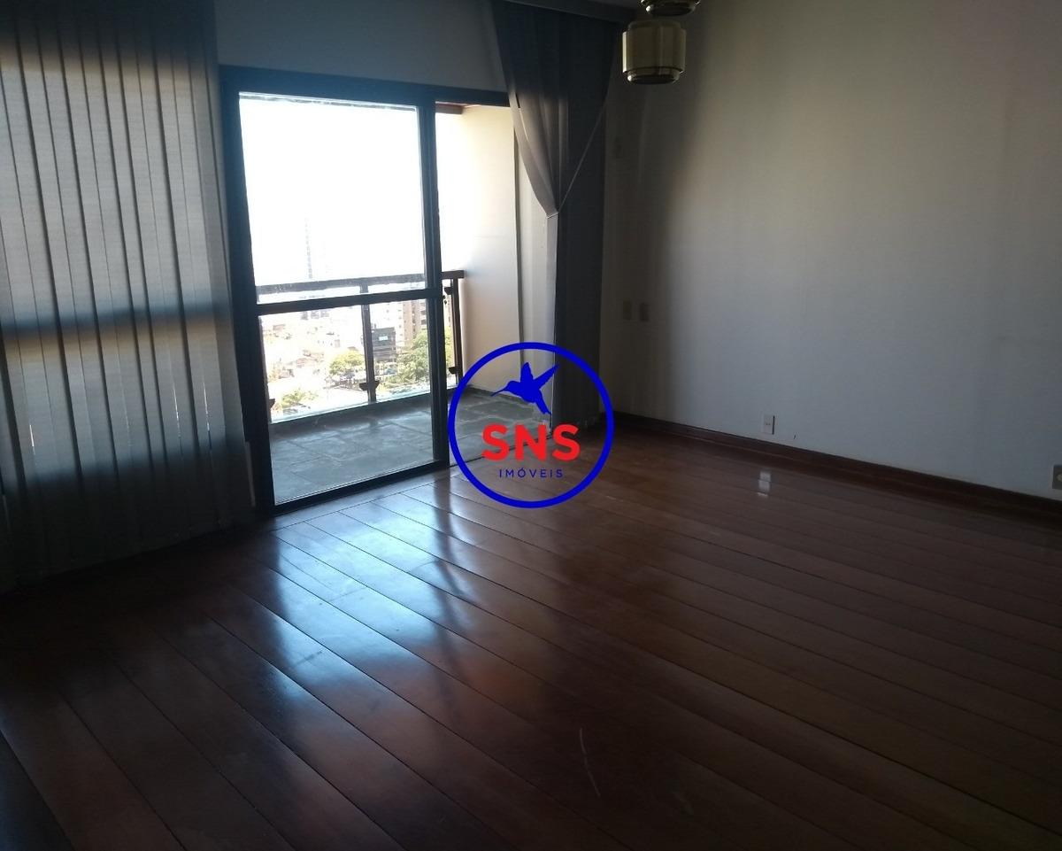 apartamento - ap01979 - 33410920