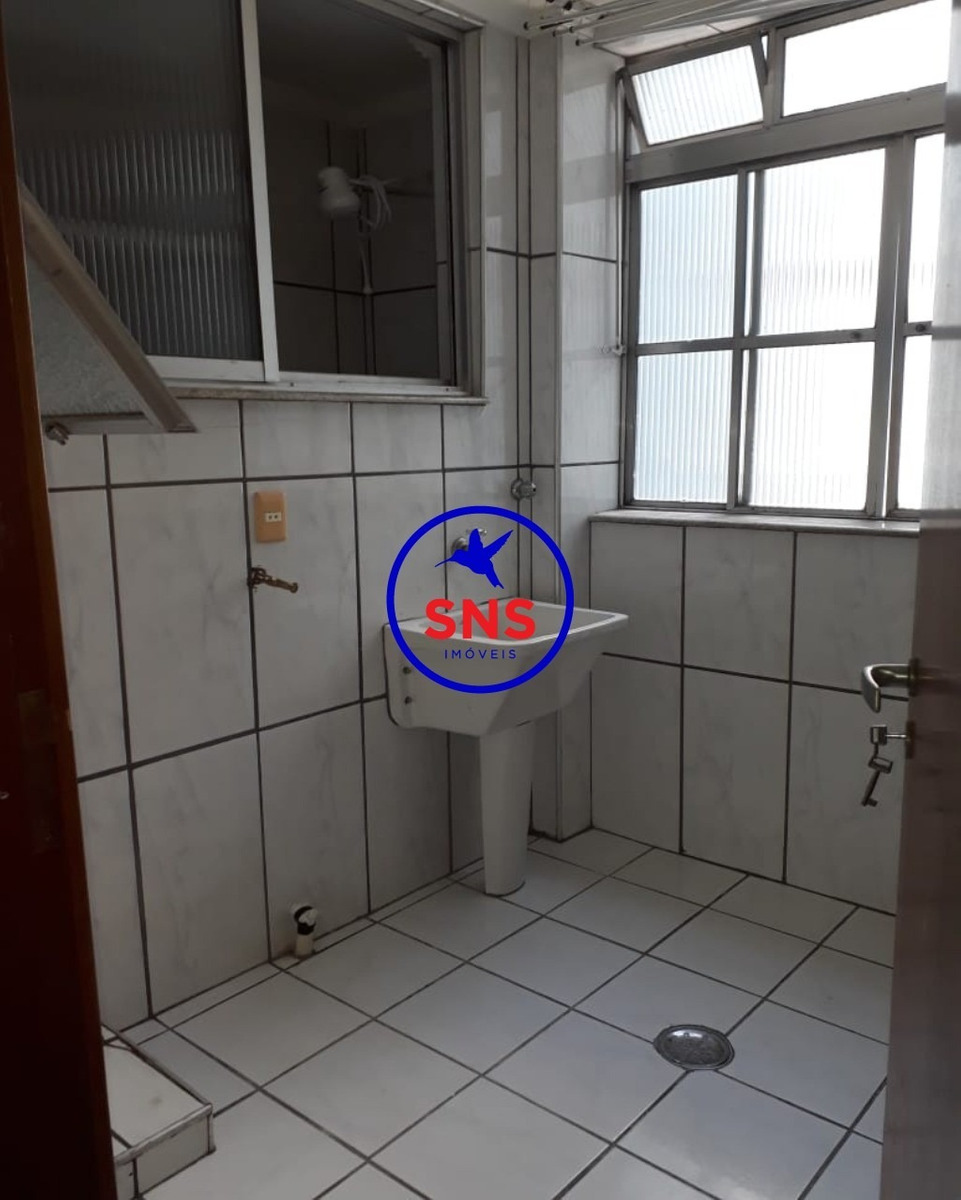 apartamento - ap02027 - 33484298