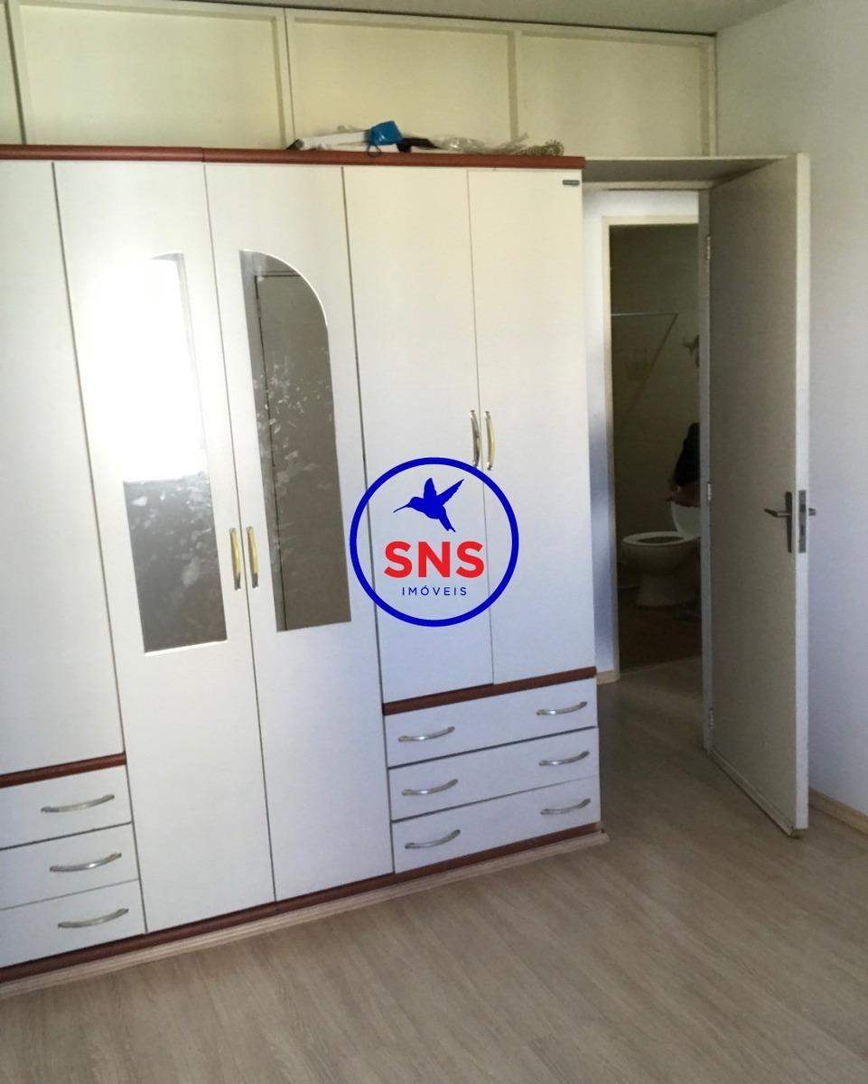 apartamento - ap02055 - 33555543