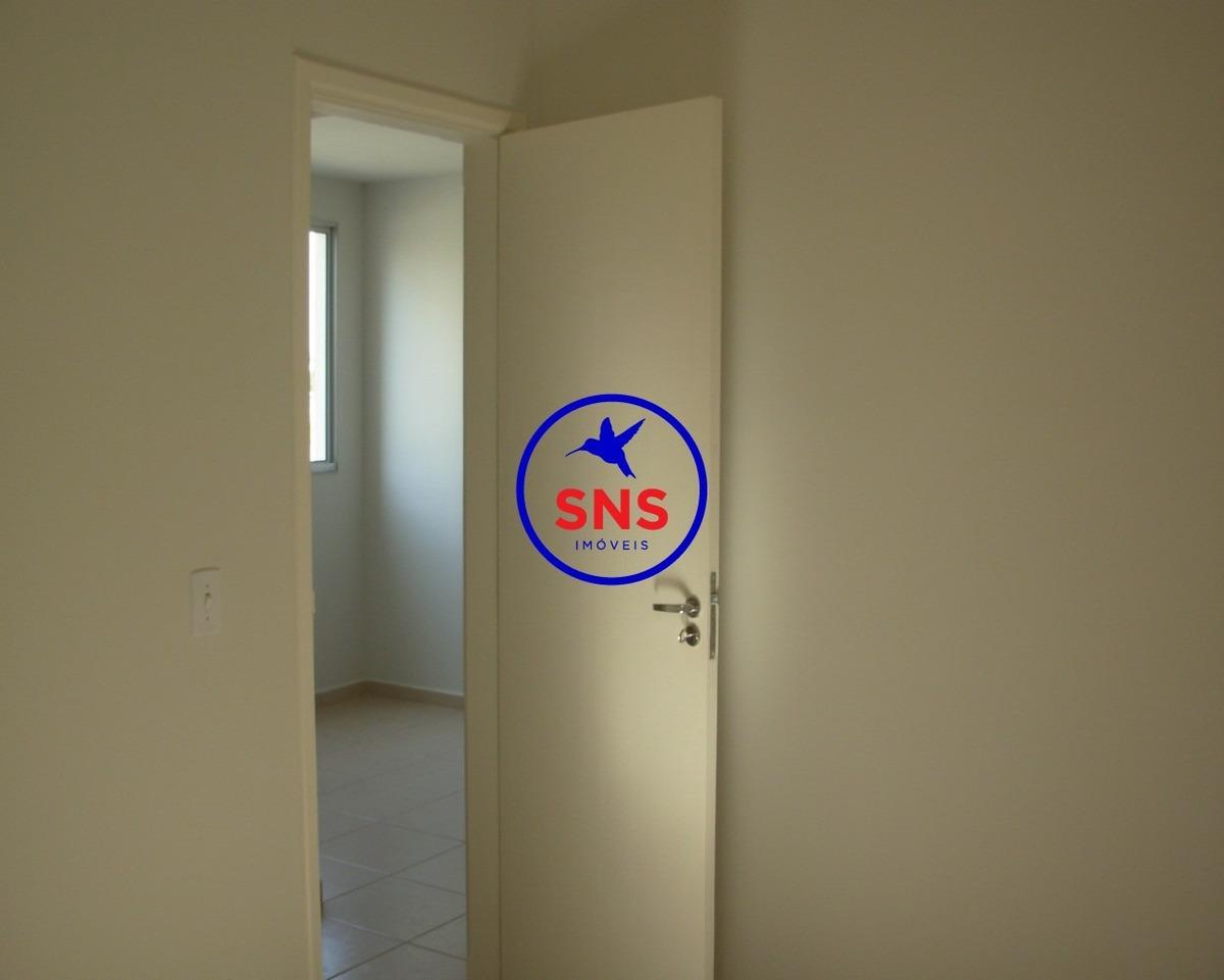 apartamento - ap02078 - 33567195