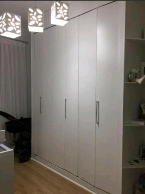 apartamento - ap02162 - 32139407