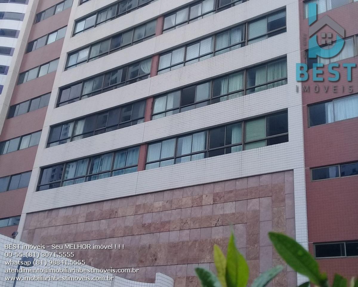 apartamento - ap02242 - 32324175