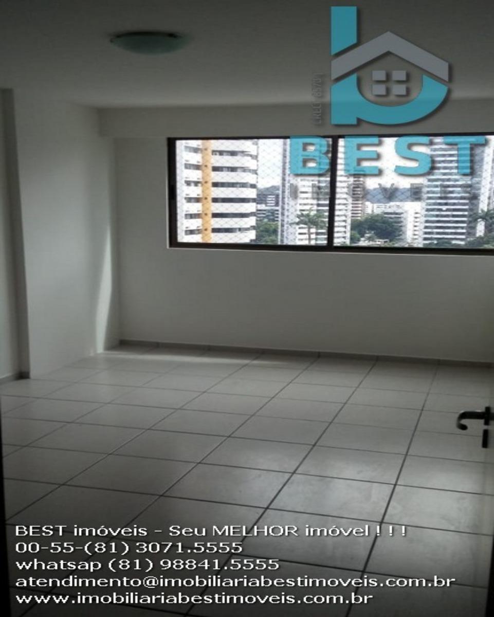 apartamento - ap02371 - 32981945