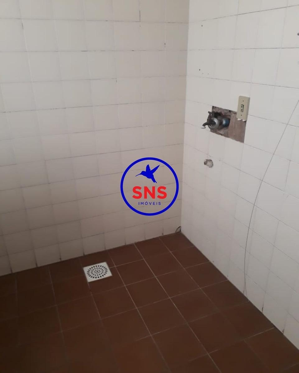 apartamento - ap02374 - 34065198