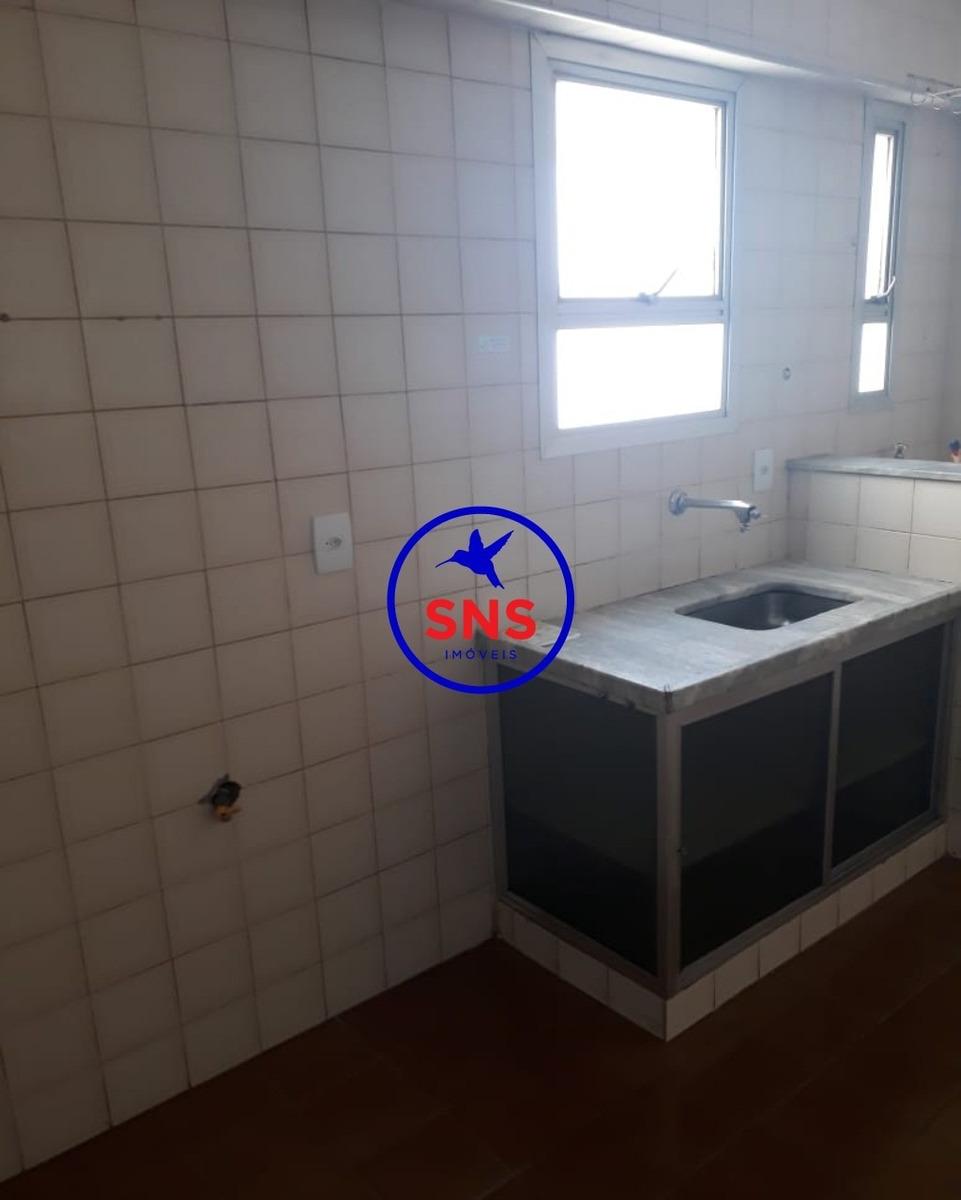 apartamento - ap02375 - 34065234