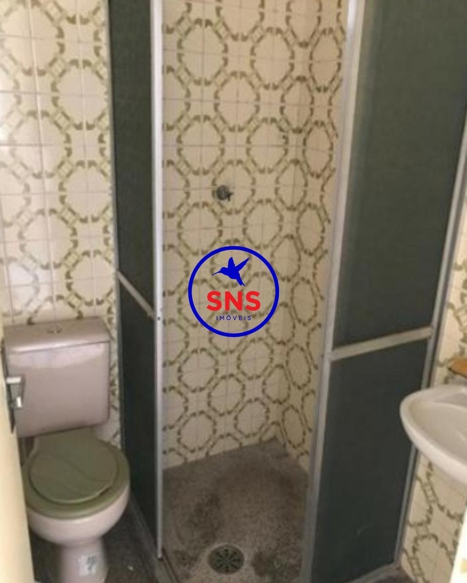 apartamento - ap02431 - 34134607