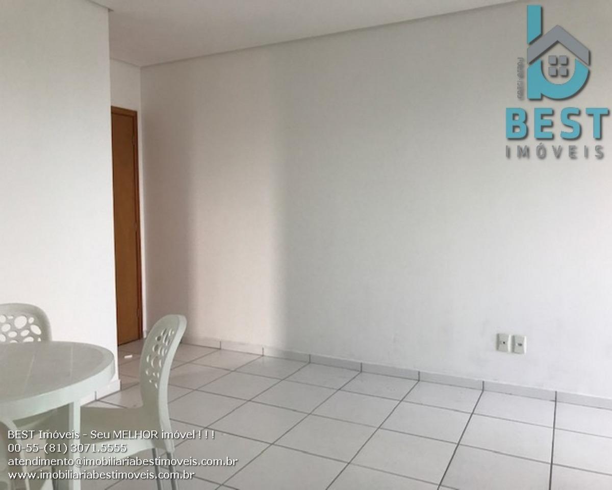 apartamento - ap02456 - 34324349