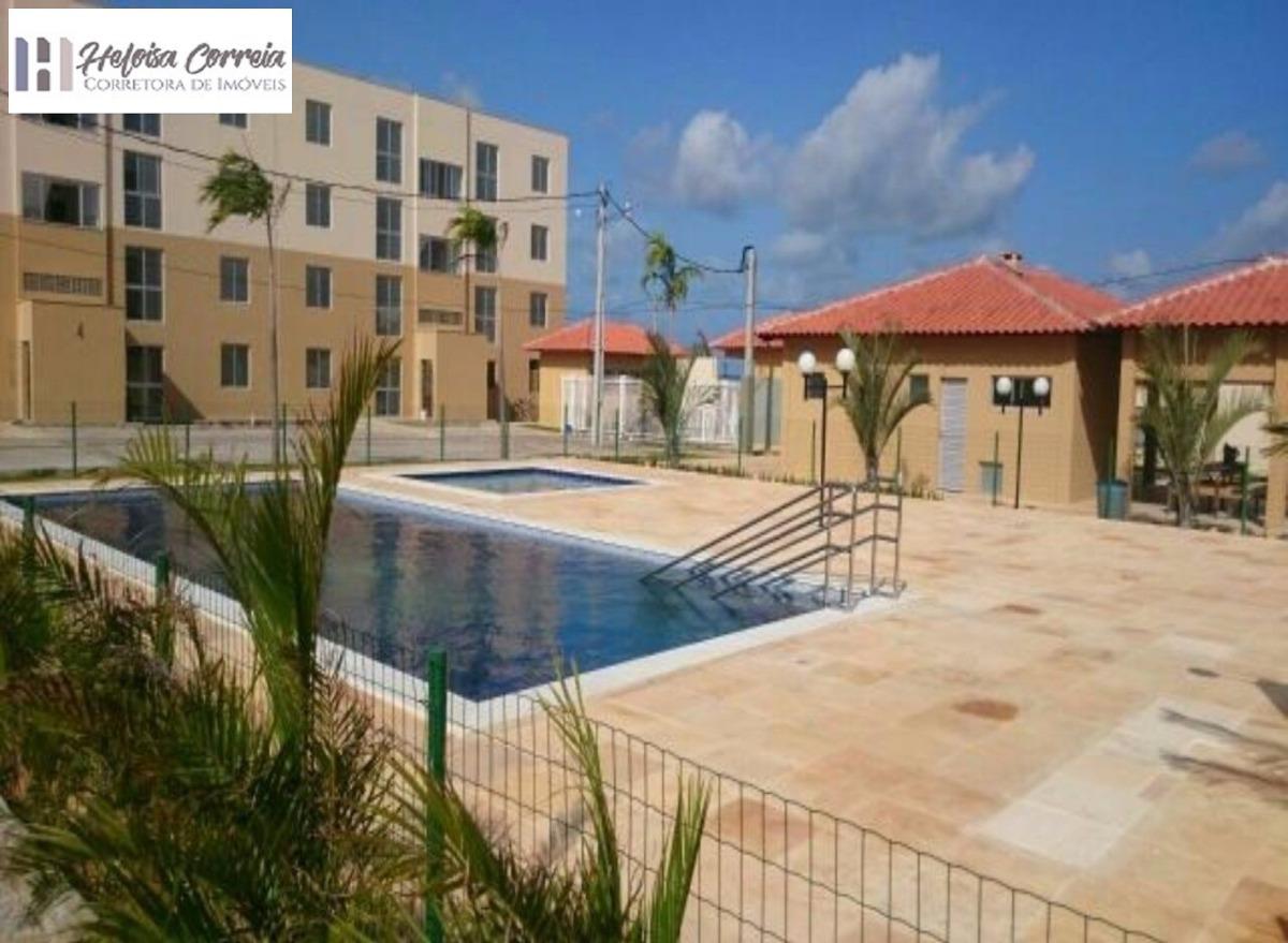 apartamento - ap02458 - 4561537