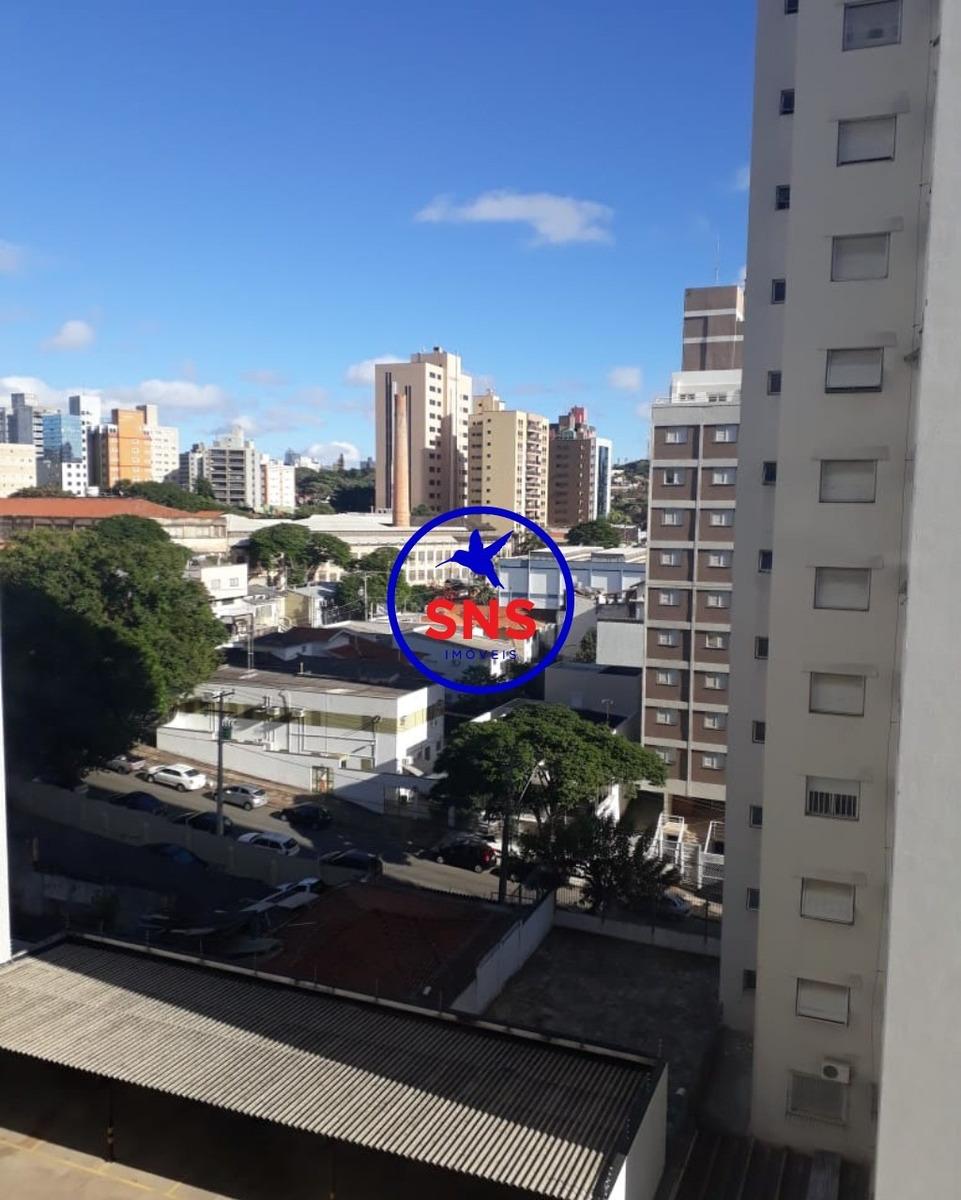 apartamento - ap02477 - 34208522