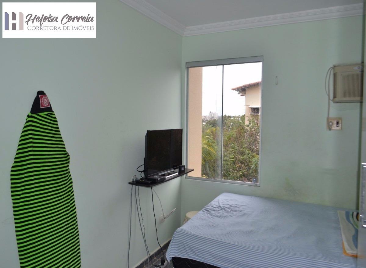 apartamento - ap02574 - 4827904