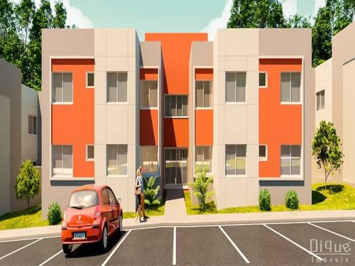 apartamento - ap0259 - 33539900