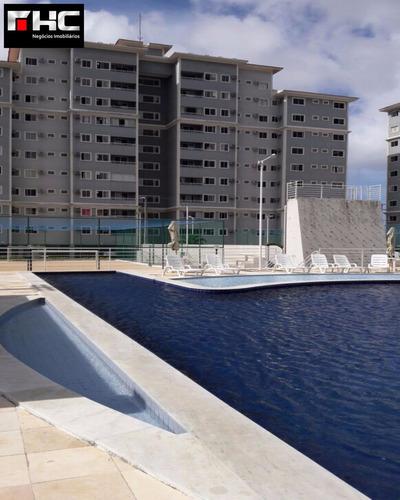 apartamento - ap02597 - 4957018