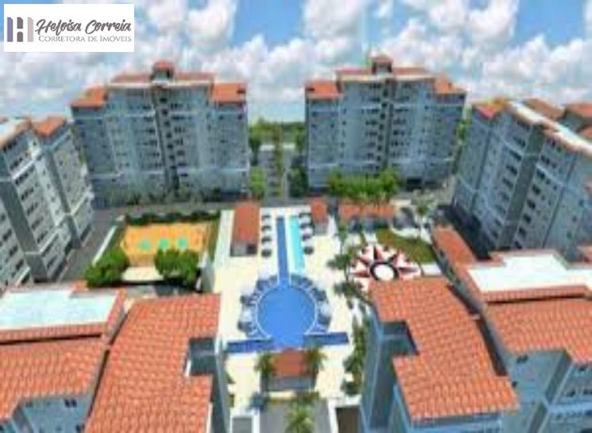 apartamento - ap02618 - 31913696
