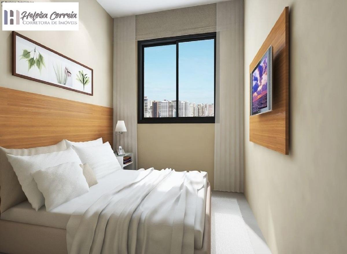 apartamento - ap02658 - 31986797
