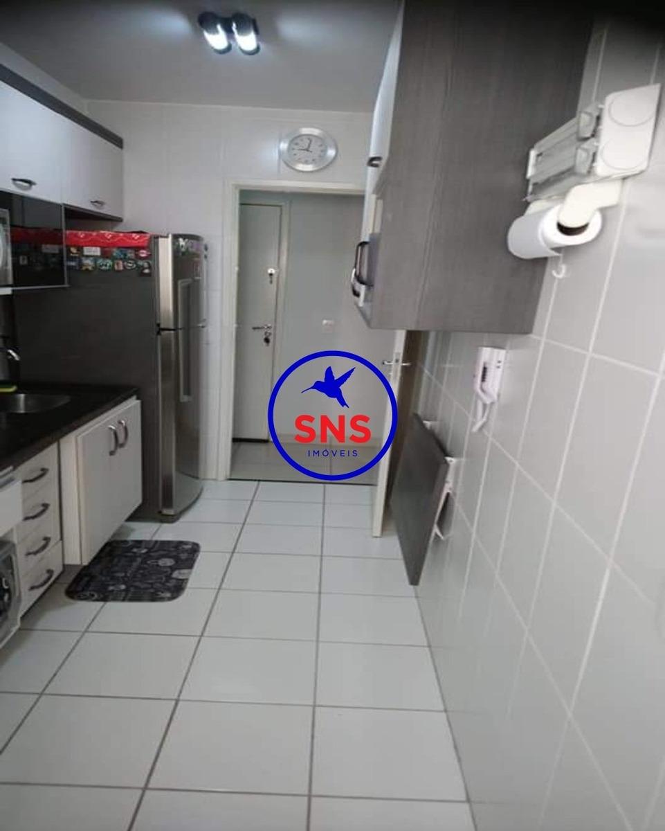 apartamento - ap02693 - 34620595